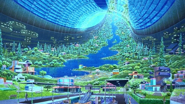 'Cosmos' Calls for Utopia: Here Are Five Ideas That Fit the Bill