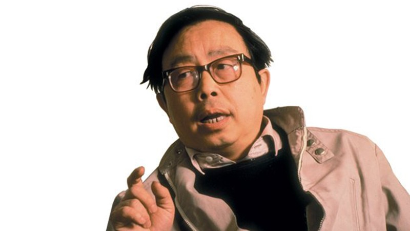 The Astrophysicist of Tiananmen