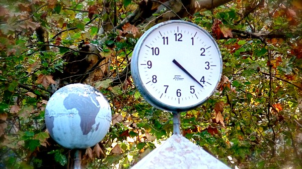 The Plan to Lose Leap Seconds Would Throw Our Clocks Out of Sync With the Earth