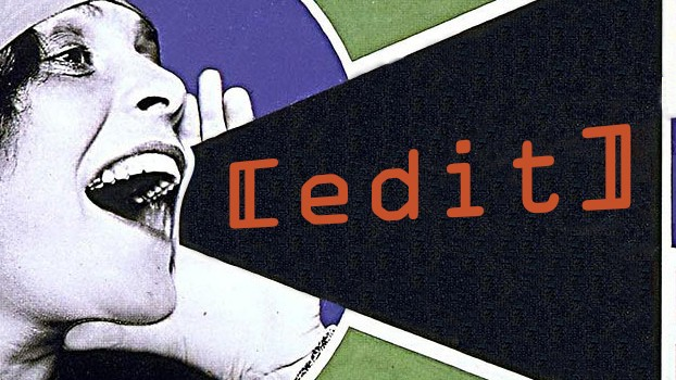 Editing Sexism Out of Wikipedia