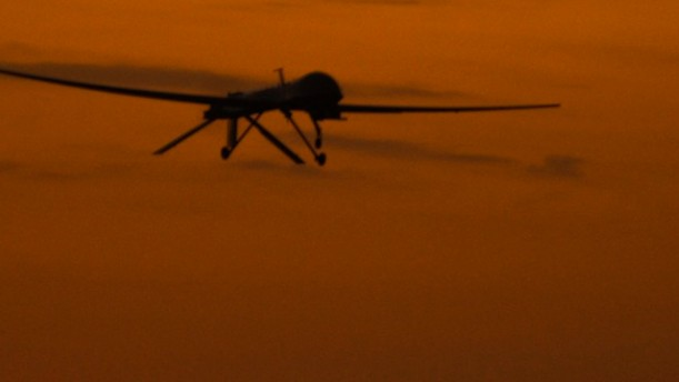 Here We Go Again: The US Has Resumed Drone Strikes In Pakistan