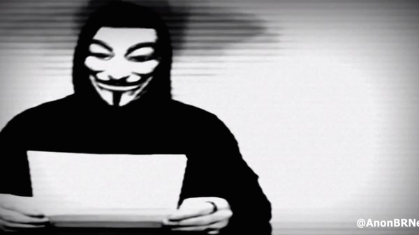 Anonymous' World Cup Hacktivism Is Just Getting Started
