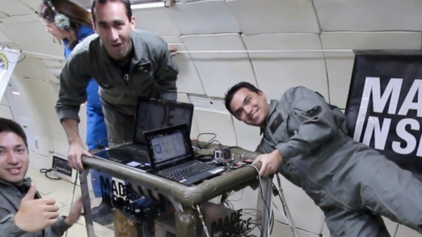 The International Space Station Is About to Get Its First 3D Printer