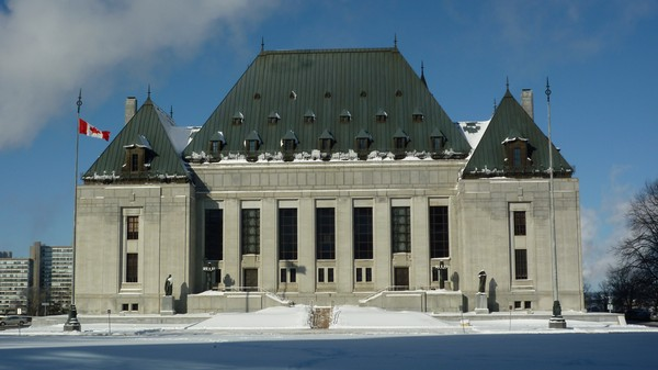 Canada's Top Court Just Ruled Online User Data Is Inherently Private