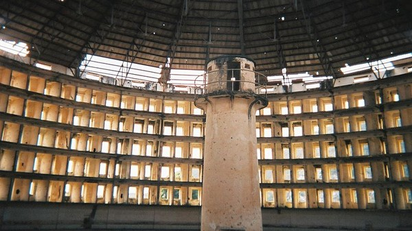 Meet the Architect Who Wants to Build a More Humane Prison