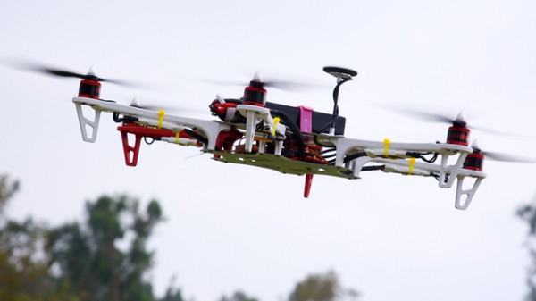 The FAA Is Trying to Ban First-Person View Drone Flights