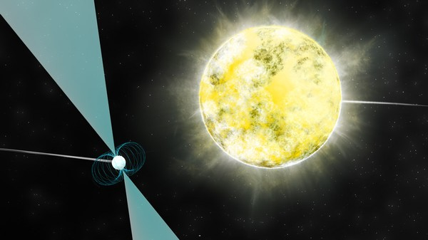 The Smallest Known White Dwarf in the Universe Is an Earth-Sized Diamond
