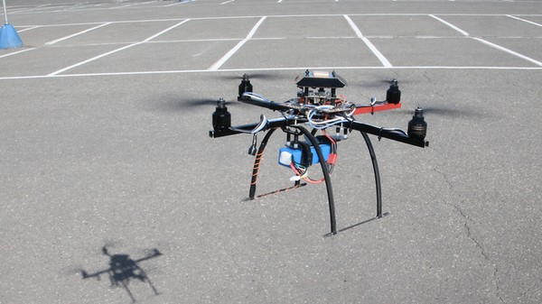 Drone Pilots Are Gearing Up for a Fight Against the FAA's New 'Rules'