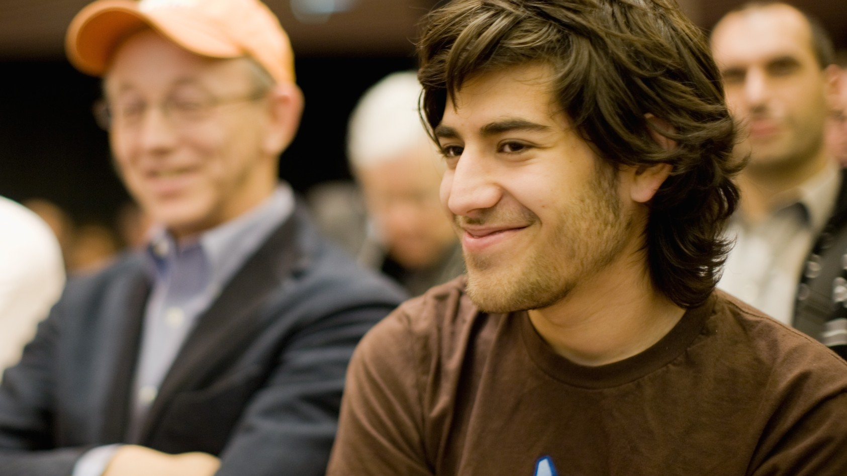 How Aaron Swartz Helped Inspire the Super PAC to End All Super PACs