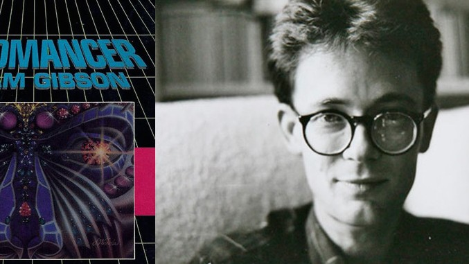 'Neuromancer' and I Are the Same Age