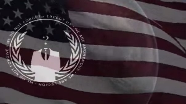 An Anonymous Cell Pledges to Hack 'New CISPA' Supporters