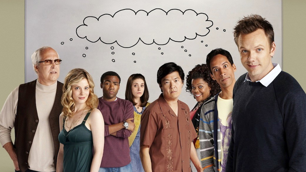 How Yahoo TV Saved 'Community,' and Maybe Vice Versa