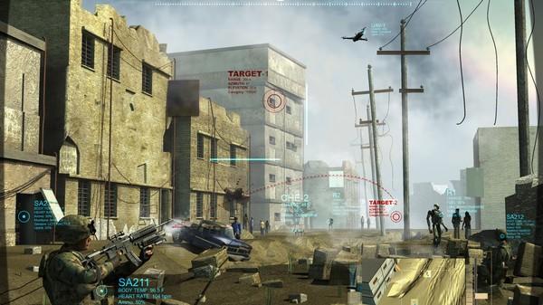 Dit is hoe DARPA wil dat de toekomst van oorlogsvoering er uit ziet