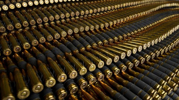 The Internet Penny Auction Model Expands to Live Ammo