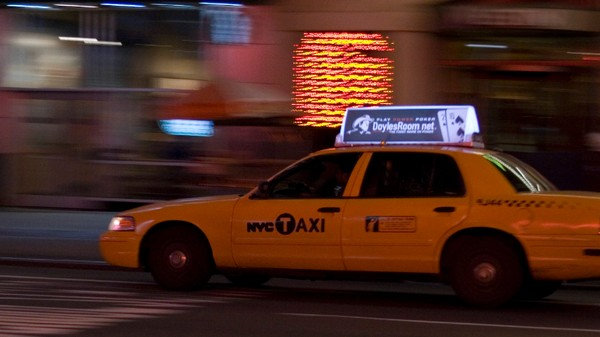Lyft Ridesharing Isn't Coming to NYC Because the Taxi Commission Scared It Off