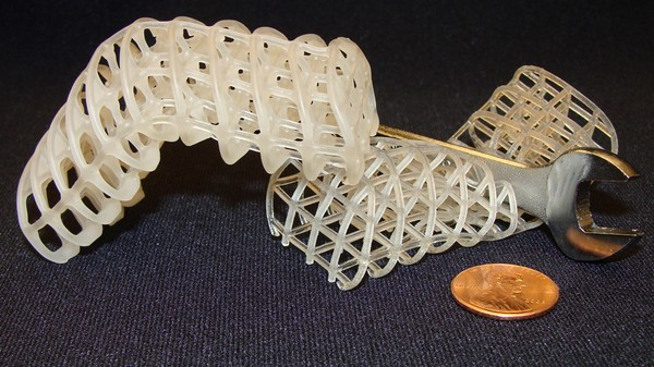 How Squishy Materials Could Build Better Shape-Shifting Robots