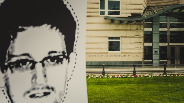 Why All the Snowden Docs Should Be Public: An Interview with Cryptome