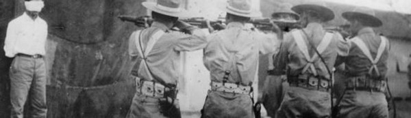 A Federal Judge Makes a Case For Bringing Back The Firing Squad