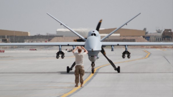 Why We Know More About Drone Strikes in Pakistan Than in Afghanistan
