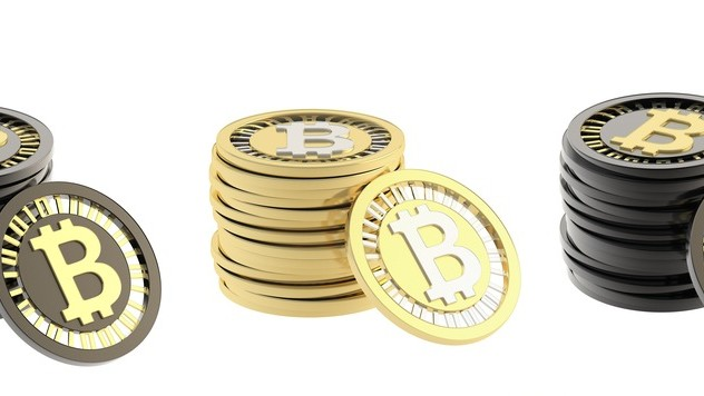 Why Bitcoin May One Day Split Into Black and White Coins