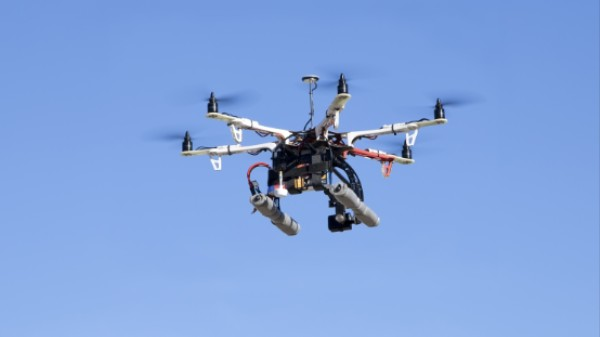 Professors Are Worried an FAA Drone Ban Will Kill University Programs Nationwide