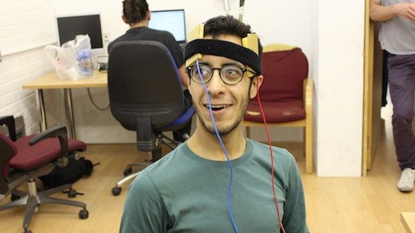 The DIY Neuroenhancers Hacking Their Brains With Electricity