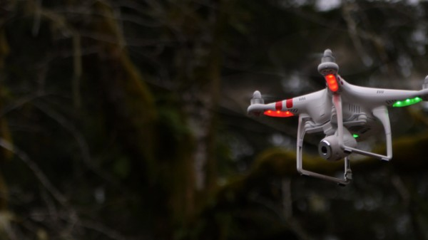 The World's Most Popular Drone Is a Magnet for Reckless Pilots