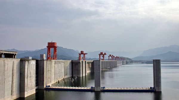 Why the World's Biggest Hydroelectric Dam Is Still an Environmental Disaster