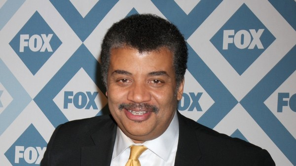 Neil DeGrasse Tyson Has Had It with GMO Paranoia