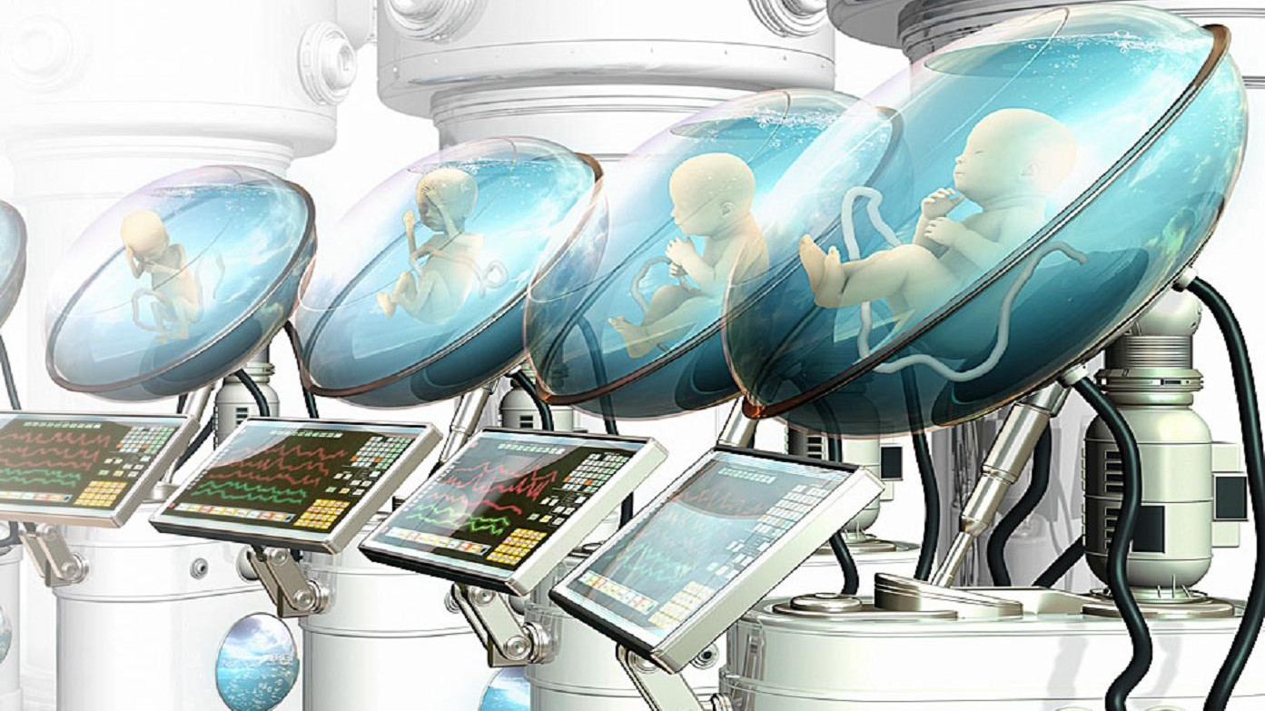 Artificial Wombs Are Coming but the Controversy Is Already Here Motherboard