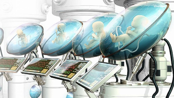 Artificial Wombs Are Coming, but the Controversy Is Already Here