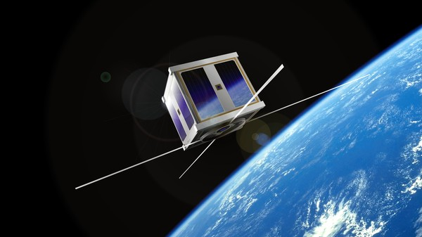 NASA Wants Every State to Send a Satellite to Space