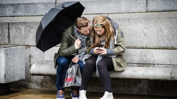 So Texting Can Actually Boost Your Self-Esteem