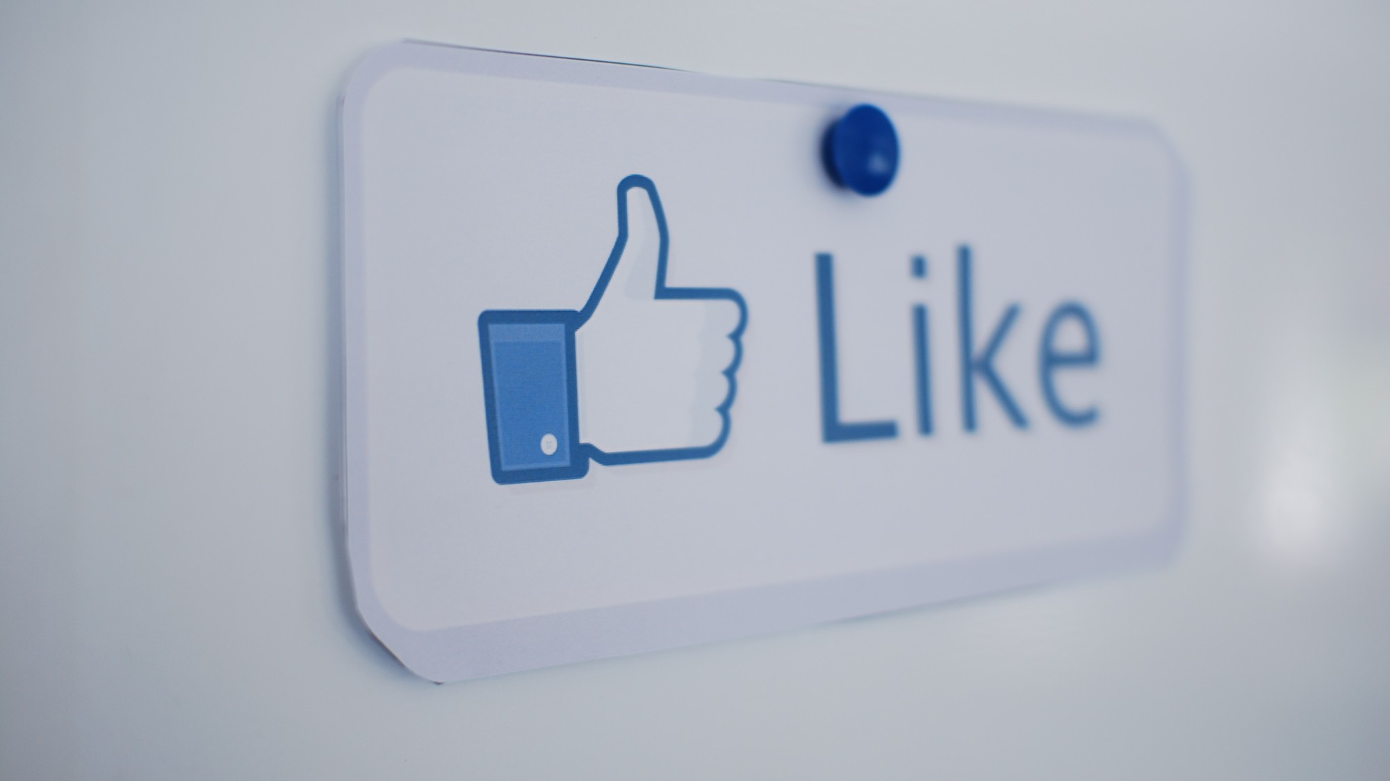 How Years of Incessant Facebook 'Liking' Changes Your Newsfeed