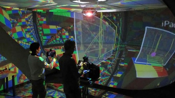 Immersive 3D Sketching Could Transform Design, Cinema and Gaming