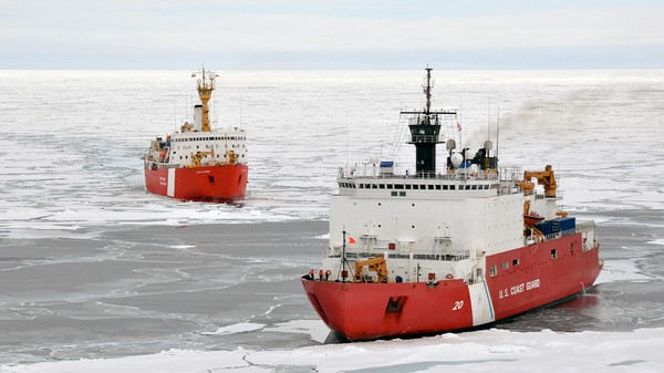 Canada Wants to Scientifically Prove It Owns the North Pole