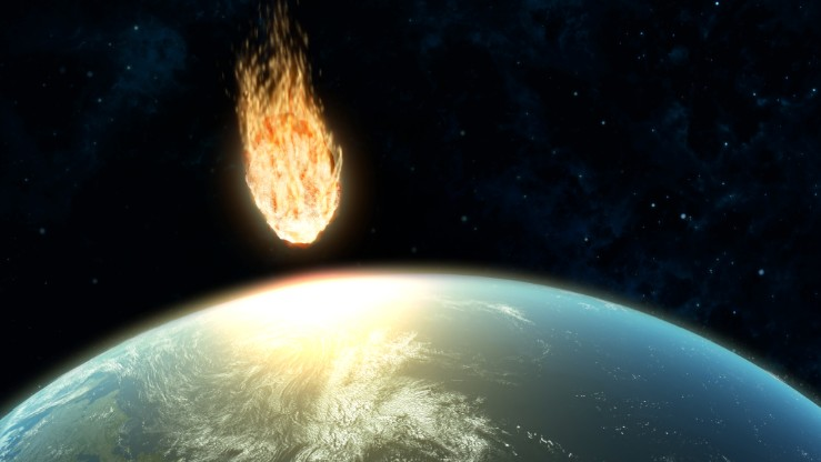 We Need More Than One Way to 'Armageddon' an Asteroid