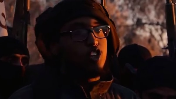 The Islamic State's Internet-Famous Canadian Is Likely Dead