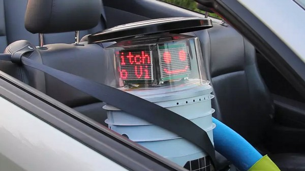 Canada's Hitchhiking Robot Completed Its Trip Without Getting Murdered