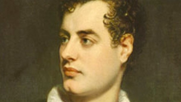 Lord Byron's 'Darkness': A Post-Apocalyptic Tale of Climate Change