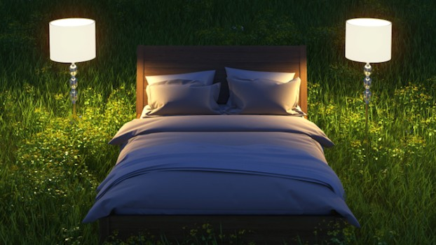 I Have Sexsomnia—And Can't Be Cured