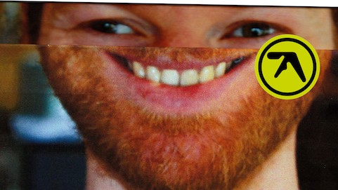 Aphex Twin Is Dropping Clues On the Deep Web About His New Album, Syro