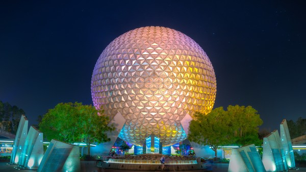In Appreciation of Geodesic Domes