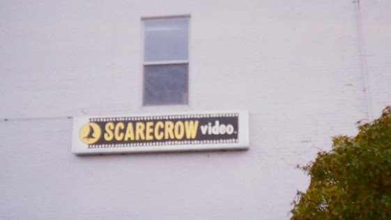 This Legendary Video Store Is Going Out of Business to Save Itself