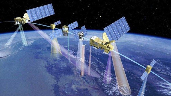 Scientists Propose Using Lasers to Fight Global Warming From Space