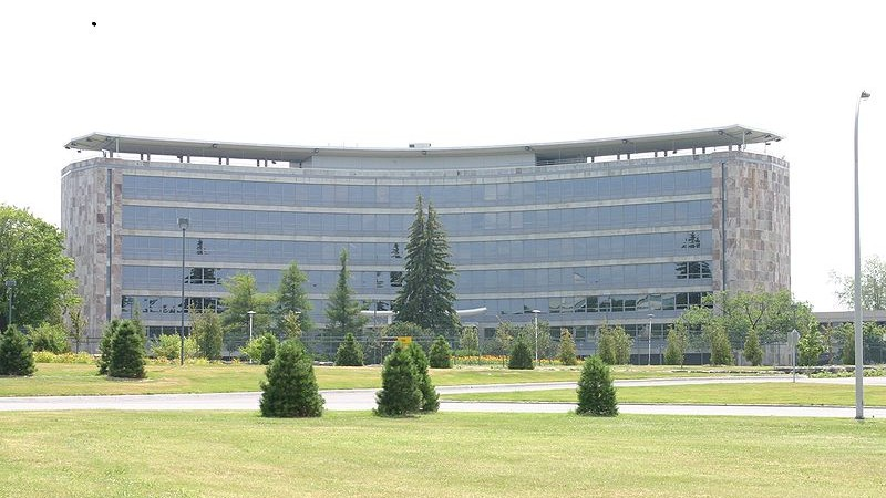 Canada's Spy Agency Recorded Citizens' Calls, Internal Audit Reveals