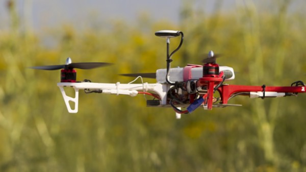FAA Hit With Three Separate Legal Challenges to New Drone Rules