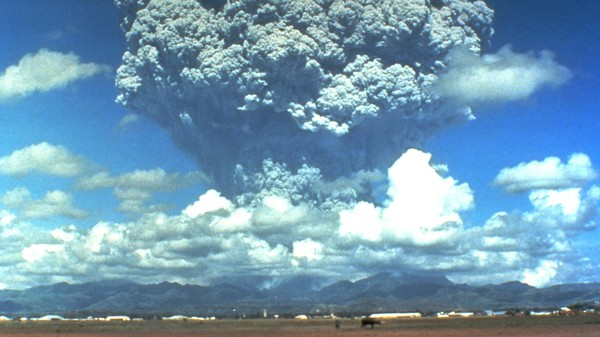 The Climate Scientist Who Pioneered Geoengineering Fears It's About to Blow Up