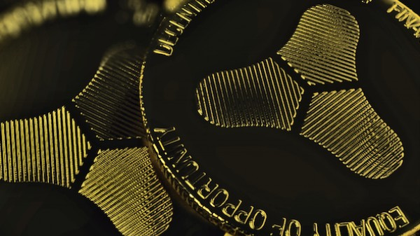 This Cryptocurrency Doesn't Want to Beat Bitcoin, It Wants to Beat the Economy
