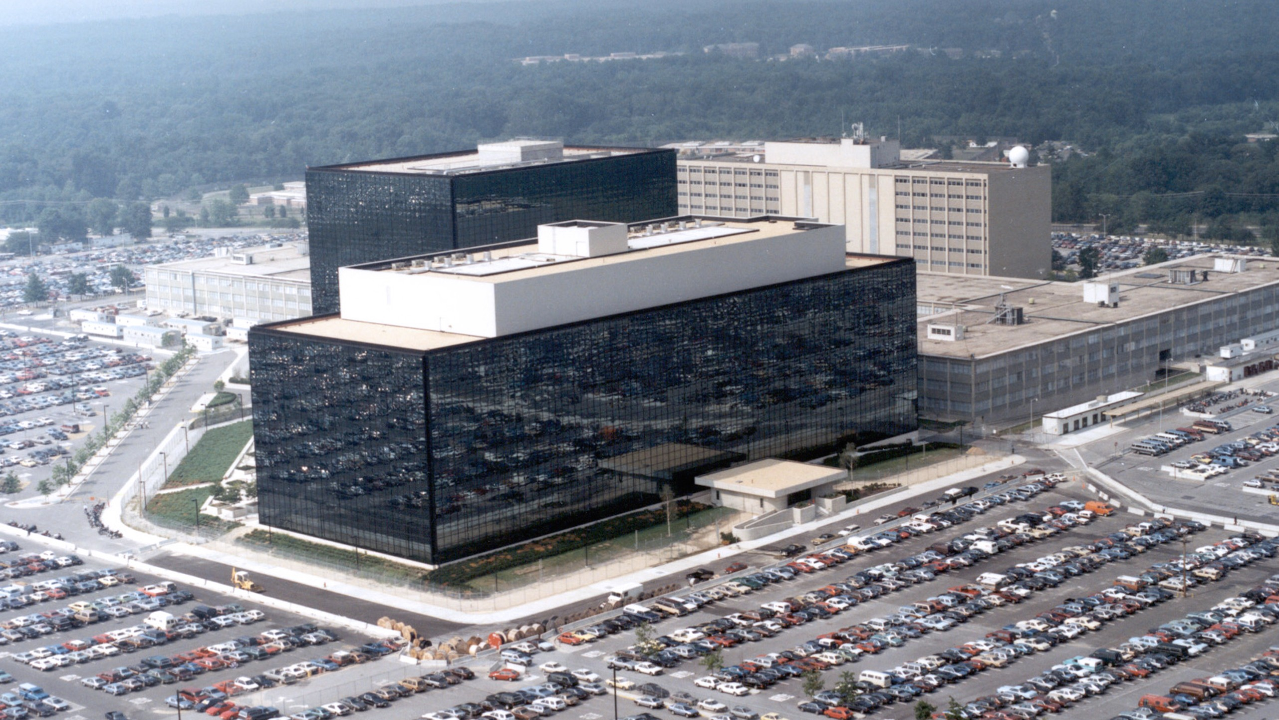The NSA's Search Engine for Spy Data Is Helping the FBI and DEA